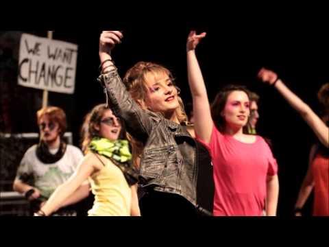 University of York Musical Theatre: CHMS