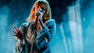 Florence + The Machine - Lollapalooza Brazil 2016
