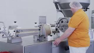 Handtmann Schulungsvideo 2019 - Tülle ausrichten