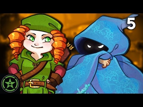 Let's Play – TowerFall Ascension – Part 5