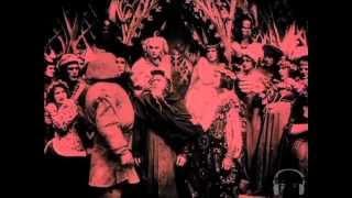 Der Golem 1920 - silent movie dj set by DJ D