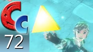 The Legend of Zelda: Skyward Sword - Episode 72: Triforce Hero