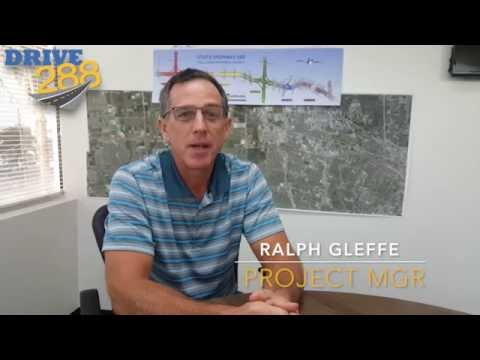 Drive288 Project Overview