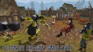 🐲Ultimate Dragon Simulator- By Yamtar Games-IOS/Android