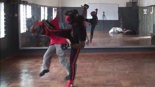 Abibifahodie Asako (Capoeira) + Egbe Ogun/Nkala Asako