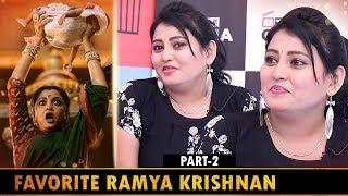 SUN TV Naayagi Serial Actress Sowmiya Interview