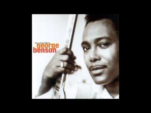 George Benson - I'll Be Good To You ( Love Remembers-1993)