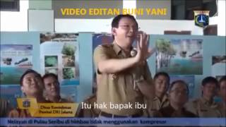 Video Asli Ahok Al Maidah vs Editan Buni Yani