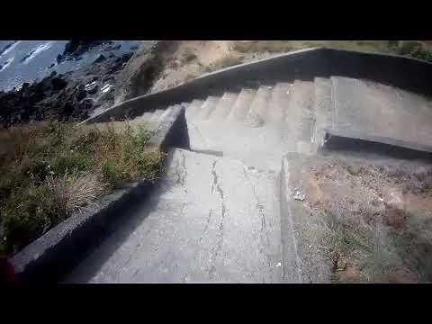Video de apresentação / zona balneária Fenais da Luz !