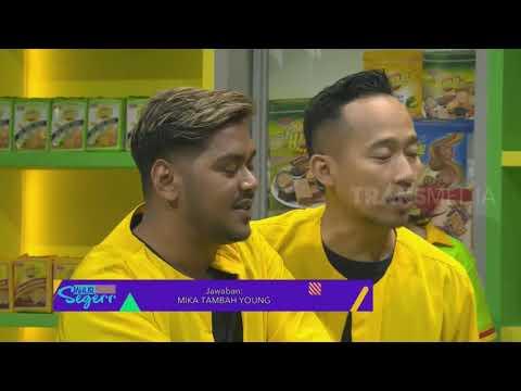 Tebakan Receh Abdul 'Idol' Bersama HATARI | SAHUR SEGER (24/05/18) 4-8