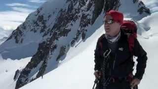 Voyage en Antarctique avec Patrick Jeannot Guide de Haute Montagne la Plagne-Chamonix