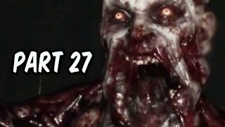 Dying Light Walkthrough Gameplay Part 27 - Sector 0 - (Xbox One)