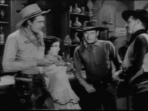 Gary Cooper  The Virginian