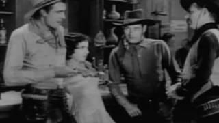 Gary Cooper - The Virginian