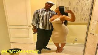 Cecilia Gutierrez is dating Byron Scott of the LAKERS! Ex wife wants $60,000 a month! #BBWLA