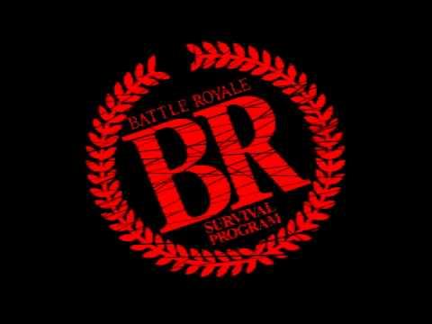 Battle Royale Soundtrack - 20 - The Third Man