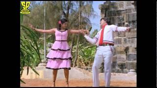 Bugga Meda Muddu Pettana | Songs | Shoban Babu | Sridevi | Kaksha