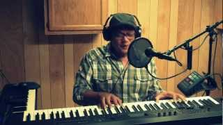 Somewhere Down The Road (cover) - Barry Manilow - piano/vocal by Leo Cagape