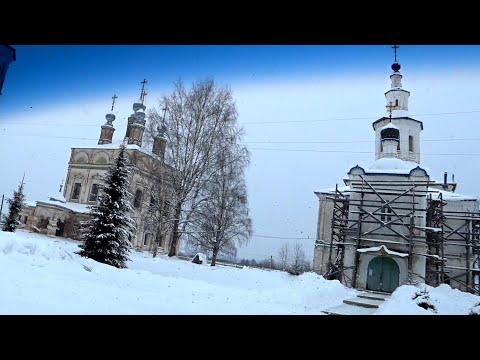 Самая красивая деревня России! На что они надеялись?
