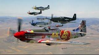 تحميل لعبة WarBirds World War II Combat Aviation