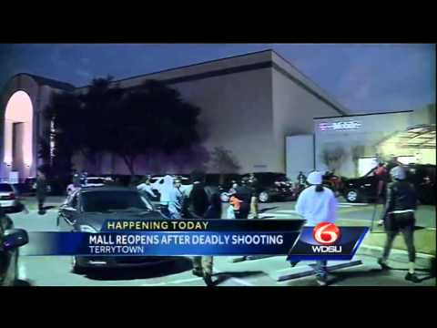 Oakwood Center reopening today after deadly shooting