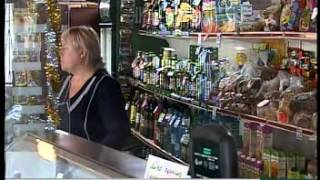 Вместо пивных ларьков - цветочные магазины(Текст новости: http://31tv.ru/novosti/?id=3393., 2013-01-11T11:35:06.000Z)