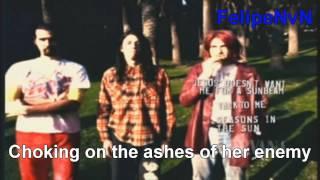 Nirvana - All Apologies (Lyrics)