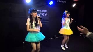 t♡win.s(ツインズ) 芝田樹璃&金山紗菜 シューティングスター(スマイ...