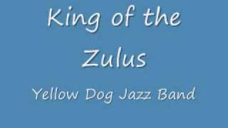 King of the Zulus