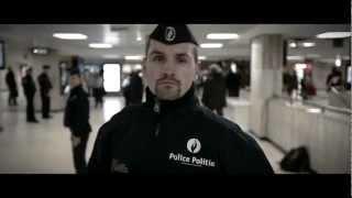 Jobpol 2012: Le nouveau film de recrutement de la police intégrée