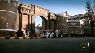 The capital city of Yemen Sana'a ( HD )