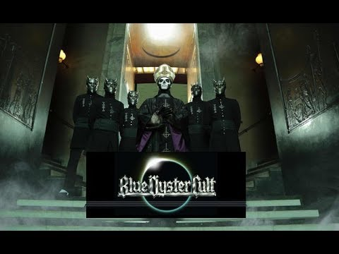 Ghost vs. Blue Oyster Cult - (Don't Fear The) Ritual (YITT mashup)