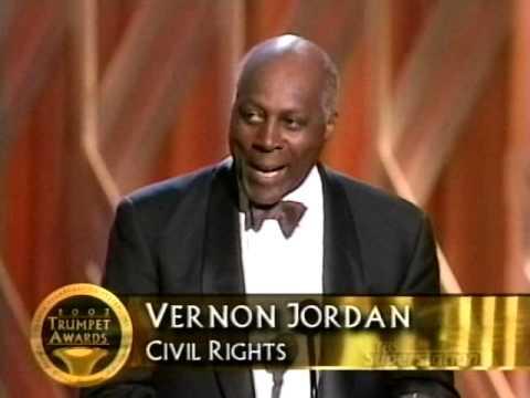 2003 - Vernon Jordan