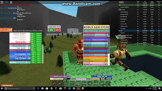 Roblox Field Of Battle: Enchanting to 20