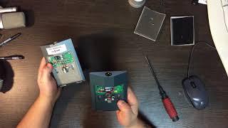 розпакування, огляд, test Shure beta 91a vs beta 91a fake