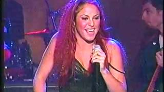 Shakira - Ciega, sordomuda - Premio Lo Nuestro