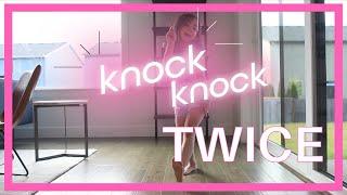 TWICE - KNOCK KNOCK | MILA BELLE MUNOZ DANCE