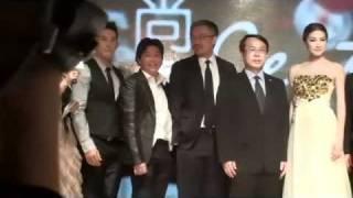 查饭实拍Umm Atichart shanghai 尚泰Fashion Show[2/3]