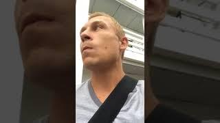 """В Бердянске убили активиста """"Сармата"""""""
