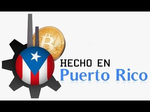 Trading y Minería Digital Evento Puerto Rico ZOOM ¿De que Trata?