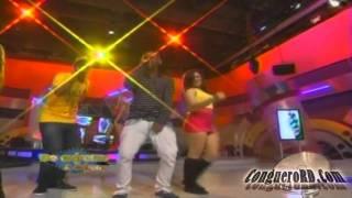 El Fother - Ella Priva En Fina (Rap Dominicano) Extremo A Extremo (Oct 11, 2011)