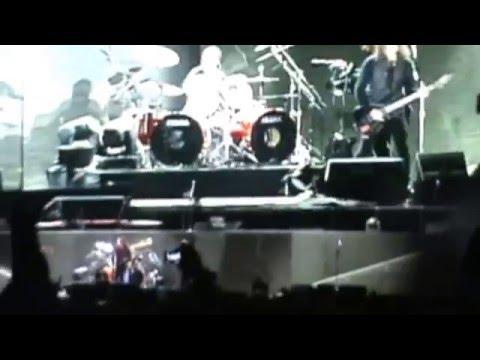 Metallica @ Puskás Ferenc Stadion, Budapest, Hungary  14.05.2010 Full Show