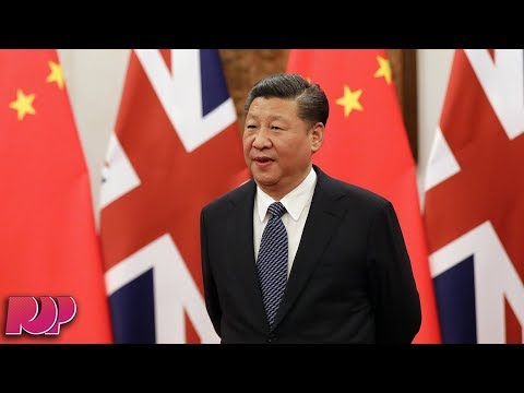 China Moved To Lift Their Presidential Term Limits