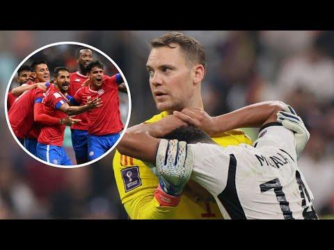 Narración Usa Vrs Costa Rica 2-2 14/10/09 Television de Costa Rica TELETICA