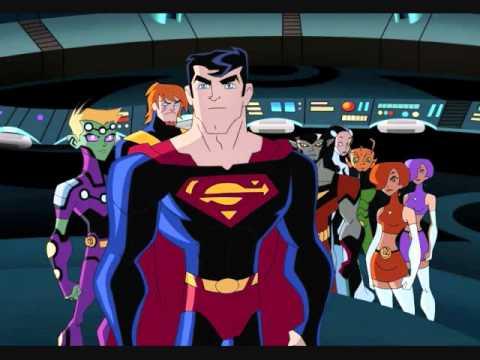 Legion of Superheroes 3-9