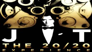 Justin Timberlake - Gimme What I Don't Want Know I Want