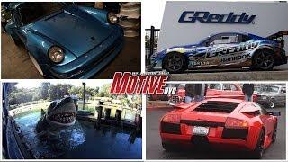 2013 Motive DVD SEMA Tour Part 2 - LA