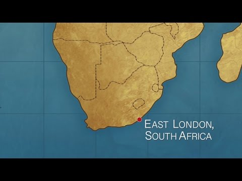 East London, South Africa Port Report