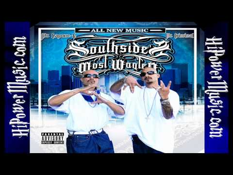 Mr Criminal & Mr CaponeE Dont Be Talking Loud NEW 2011 SouthSides Most Wanted