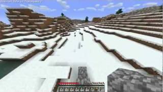 MineCraft 1.9 Potions: Super speed, haste and jumping!